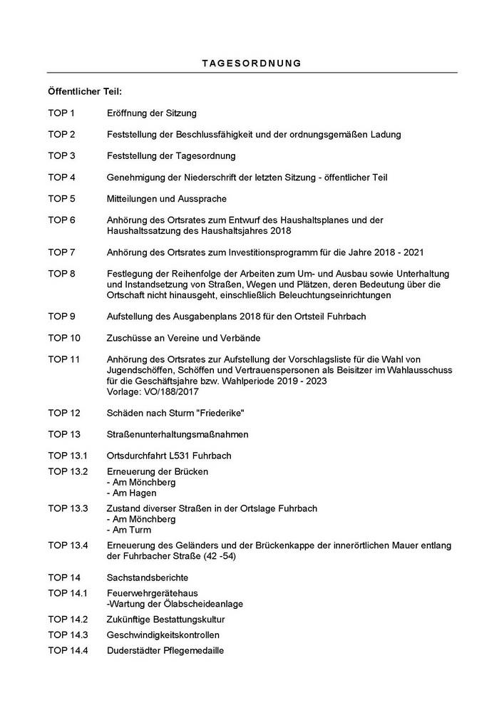 Großartig Sitzung Agenda Vorlage Pdf Galerie ...
